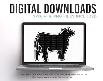 Market Steer Digital Download