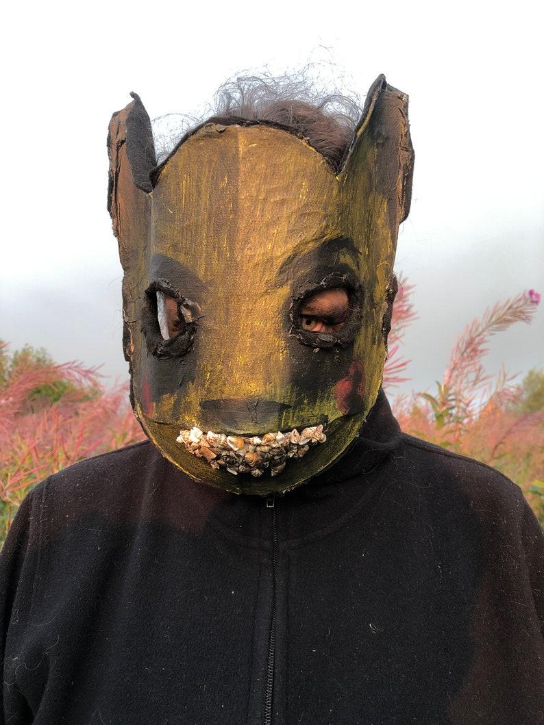 Gruselige Beangstigend Pikachu Herren Monster Halloween Etsy