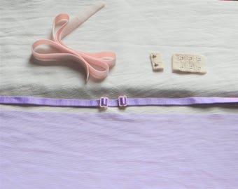 "Unicorn Pastels ""Basics"" Bra Kit (Standard Strength)"