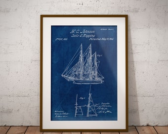 1946 Speed Boat World Championships Poster A3//A4 Print