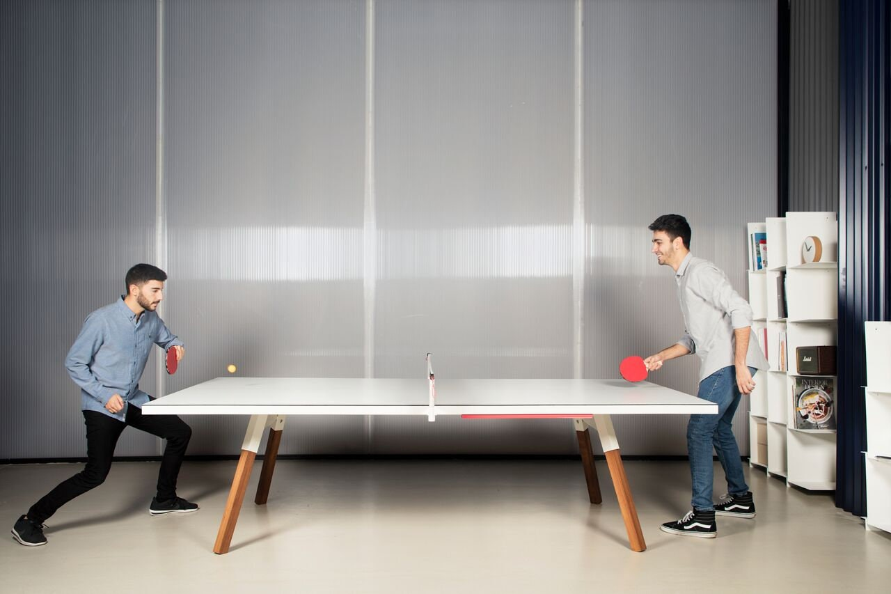 Modern Table Tennis Table Ping Pong Table Outdoor Table