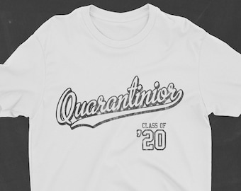 Quarantinior Class of 2020