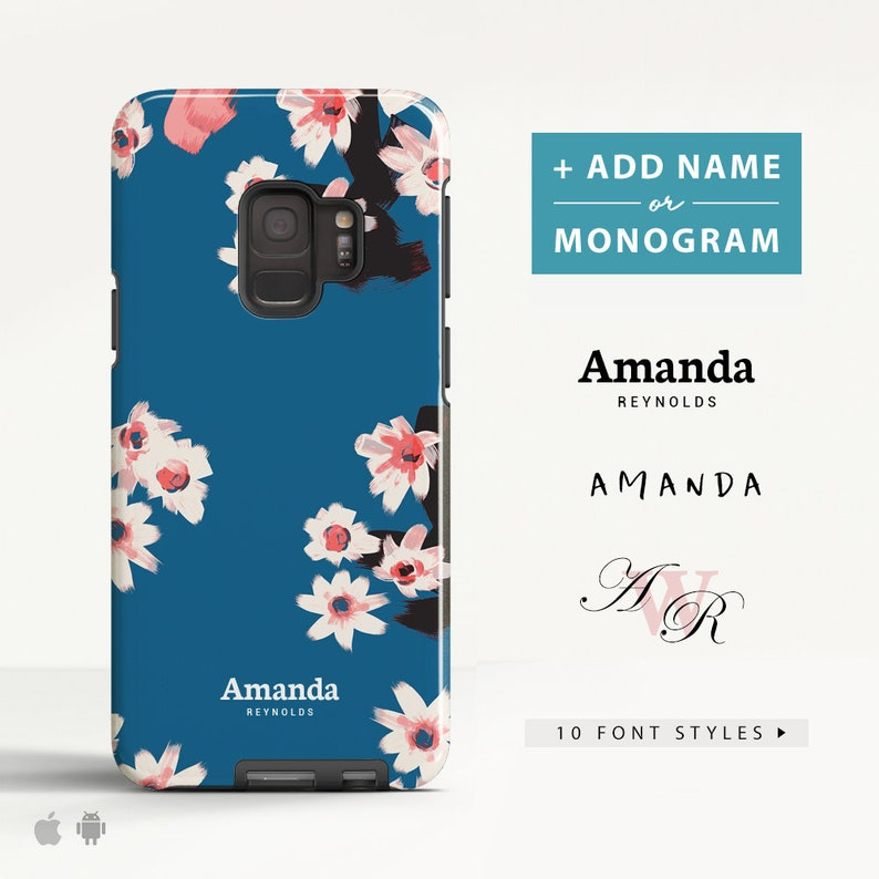 samsung galaxy s6 cases personalised image
