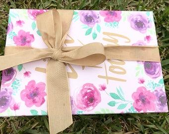 bridesmaid box,bridesmaid proposal,gift box,memory box,maid of honor proposal,bridesmaid gift,will you be my bridesmaid, maid of honor,bride