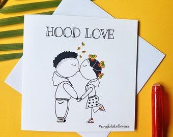 mygirlshelleyann,shellyann,black cards,culture cards,urban cards, greeting cards,cards, cute cards