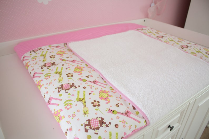 changing pad image 0