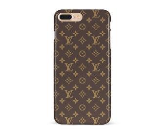 d5476712826 Inspired Louis Vuitton Case Louis Vuitton iPhone Case Louis Vuitton Phone  Case iPhone 8 Case iPhone 8 Plus Samsung S6 S7 Edge iPhone 5s SE