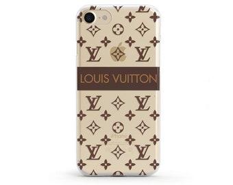 339eb609a4fb Inspired Louis Vuitton Phone Case Louis Vuitton iPhone 8 Plus Case Louis  Vuitton Case iPhone 7 Plus iPhone 8 iPhone 7 iPhone 6s 6s Plus LV