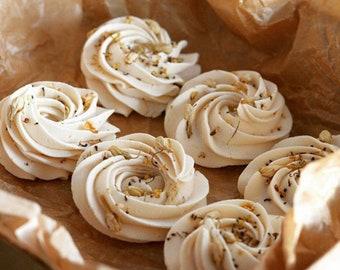 Jasmine Natural Delicious Marshmallows   Soap