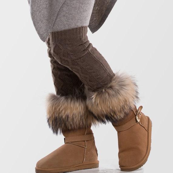 Made in Mongolia. Very Warm Soft 100/% Yak Wool Winter Mittens,1 pair