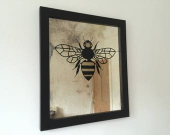 The Manchester Bee 001