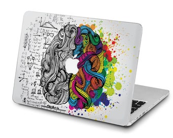 MacBook Pro 15inch Case Human Skulls with Beautiful Flowers MacBook Case 12 Inch Hard Shell Mac Air 11//13 Pro 13//15//16 with Notebook Sleeve Bag for MacBook 2008-2020 Version