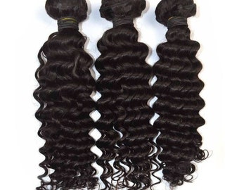 Stay Pretty Collection: Brazilian Deep Wave