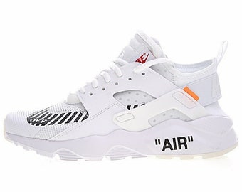 60db8a3968749f Custom Off-White x Nike Huarache