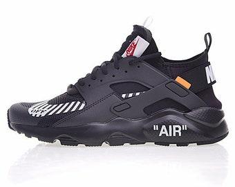 60db8a3968749f Custom Off-White x Nike Huarache