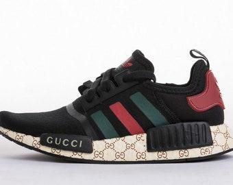 Custom Gucci x Adidas NMD a7a0f5bfe