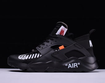 4082586511e8 Custom Off-White x Nike Huarache