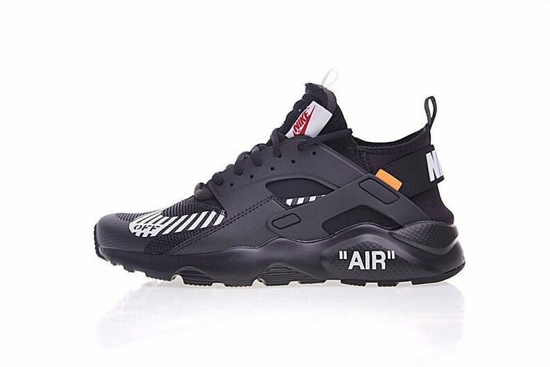 b660155e74e3f5 Custom Off-White x Nike Huarache