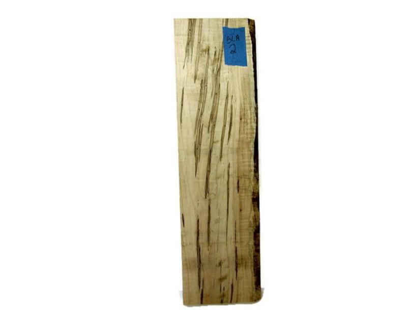 Ambrosia Maple Wood Blank Lathe Wood Woodworking Supply Turning Blank