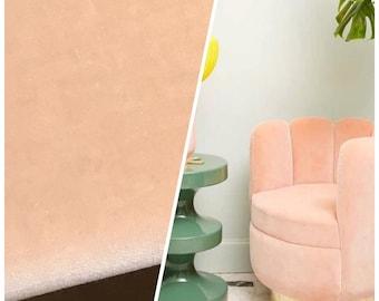 Velvet Upholstery Fabric Etsy