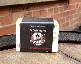 Body soap L'Euphorique