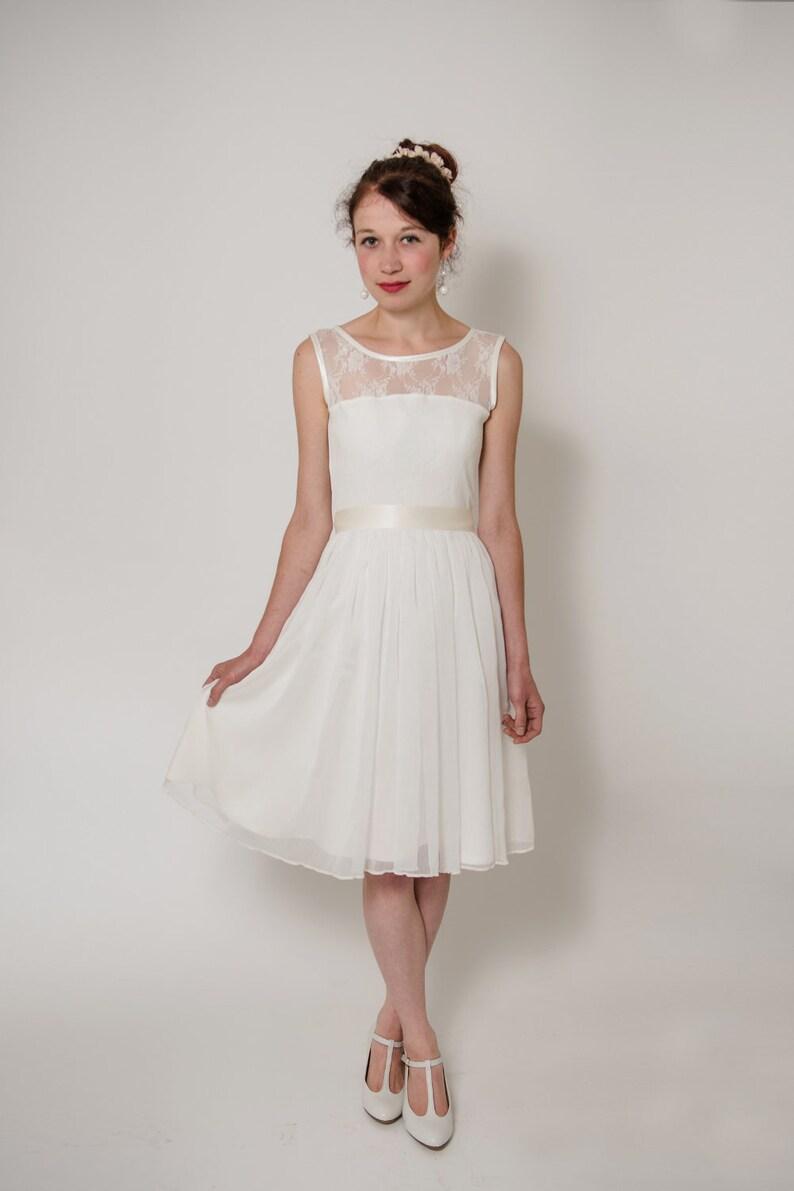 Wedding Dress Little Fairy  image 0