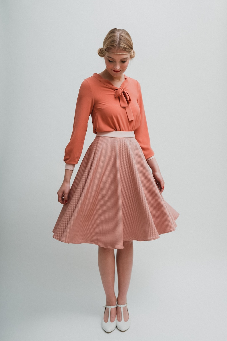 Dress Anemone Coralle   image 0