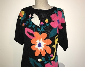 Vintage Jaclyn Smith Sweater