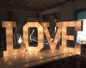 wedding sign letters light upmarquee letters large light up letters large marquee numbers marquee signlight up letterslight up numbers