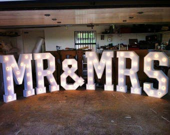 marquee letters large light up letters large marquee numbers marquee sign light up letterslight up numberswedding letters light up sign