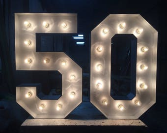 Light up letters etsy large marquee numbers marquee letters large light up letters marquee signlight up letterslight up numberswedding letters light up sign expocarfo Gallery