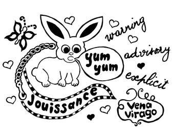 Yum Yum Jouissance