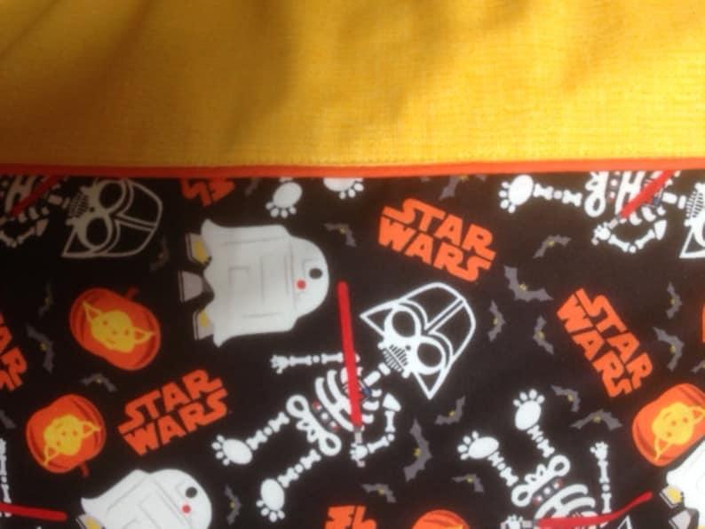 Standard Star Wars Halloween Pillow Case Specialty Item