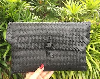 Borneo Penan Clutch
