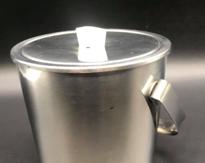 WMF Stainless Ice Bucket