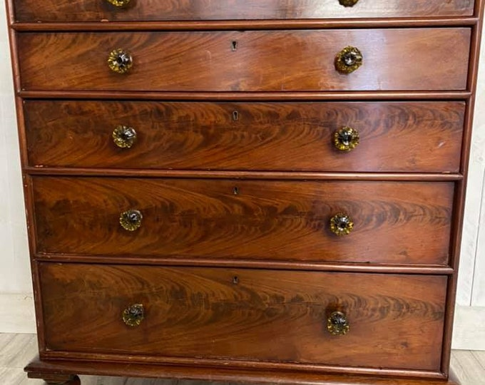 Stunning Victorian Chest of Drawers