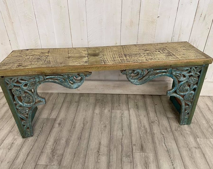 Chinese Bench