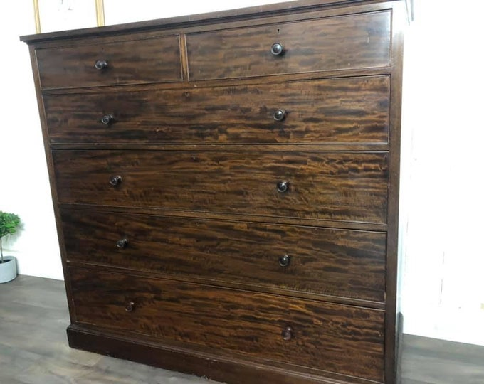Large Waring Chest of Drawers
