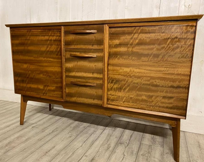 Mid Century Alfred Cox Sideboard