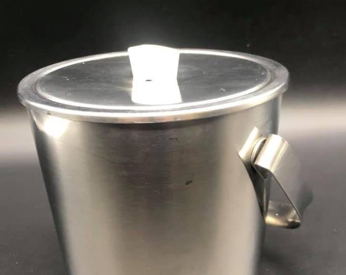WMF Stainless Ice Bucket