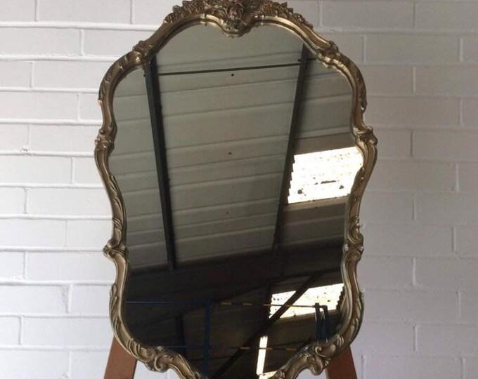 Smart Decorative Vintage Atsoma Hall Mirror Wall Mirror