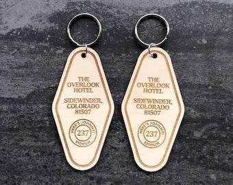 Reel,Key Chain Earrings The Shining Gift Set