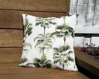 Outdoor cushion covers