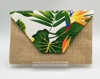 Tropical Hessian Clutch
