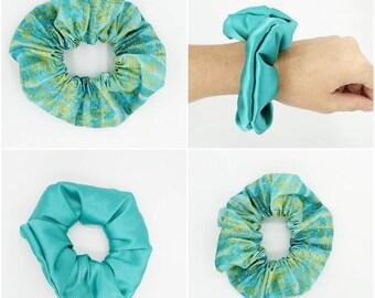Scrunchie, Scrunchies, hair scrunchie, Satin scrunchie, hair tie.