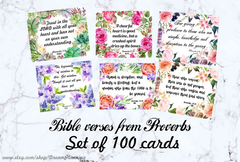 photograph about Bible Verse Cards Printable known as Bible Verse Playing cards Printable Bible Journaling Playing cards Scripture Playing cards Christian Prayer Playing cards Bible Verses Proverbs Bible Memory Verses Playing cards