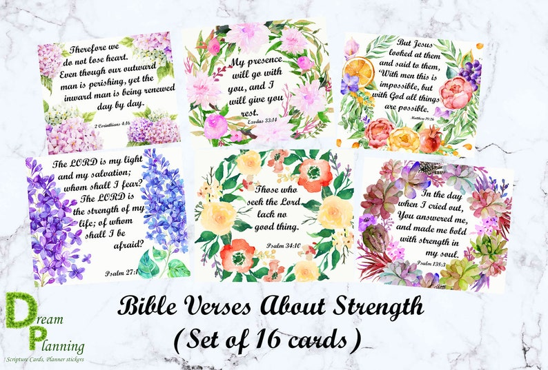 graphic regarding Bible Verse Cards Printable known as printable scripture memory playing cards bible memory verse playing cards Bible journaling playing cards christian playing cards scripture presents bible verse Electricity estimates