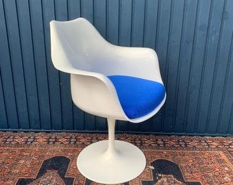 Mid-Century Office Chair - Tulip Armchair