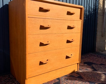 Stunning Mid-Century Chest of Drawers - Vintage G Plan