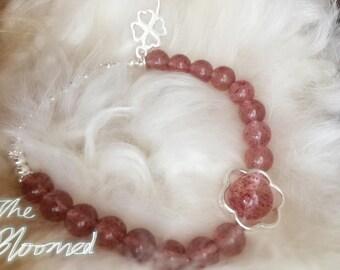 The Bloomed Bracelet